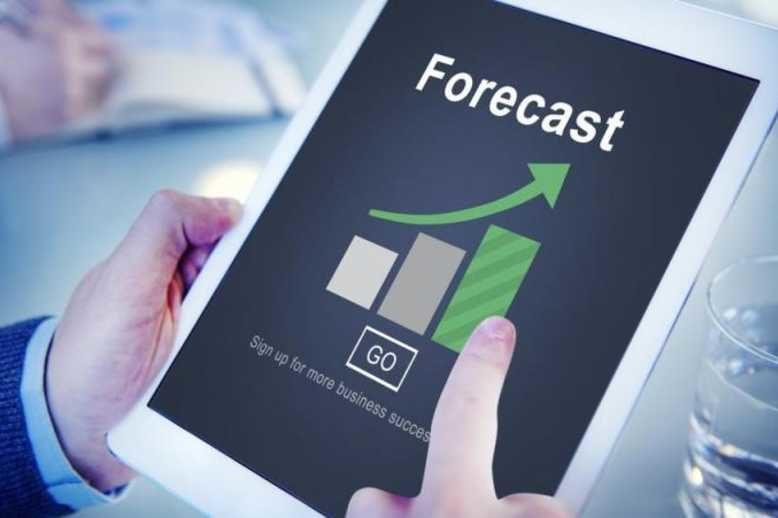 Прогнозирование продаж